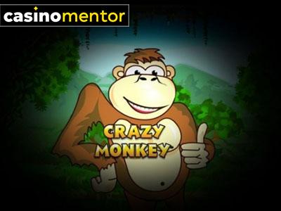 Crazy Monkey (BetConstruct)