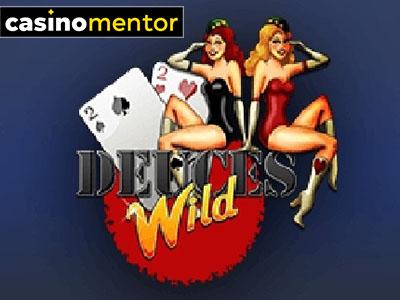 Deuces Wild (NetEnt)