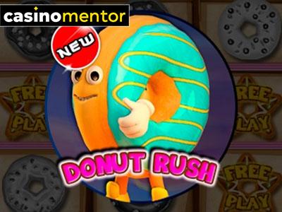 Donut Rush