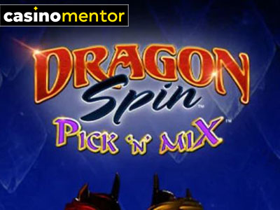 Dragon Spin Pick n Mix