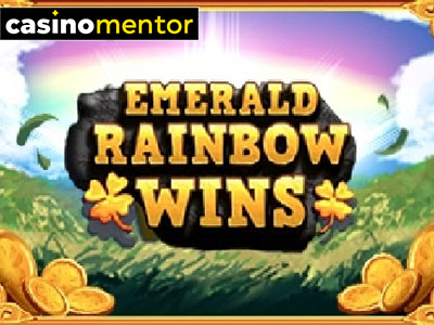 Emerald Rainbow Wins