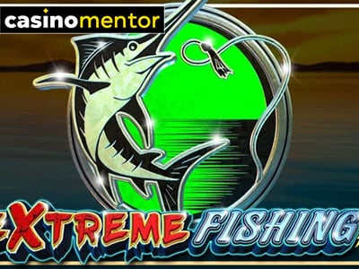 Extreme Fishing