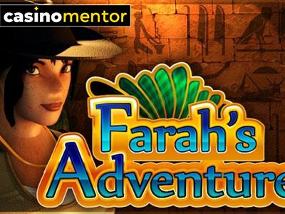 Farahs Adventure