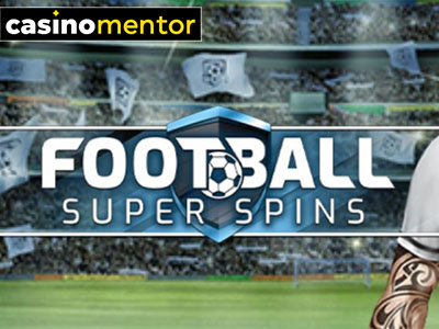 Football Super Spins