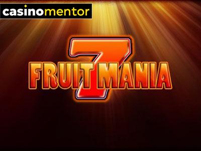 Fruit Mania (Bally Wulff)