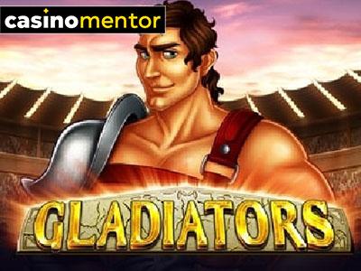 Gladiators (GMW)