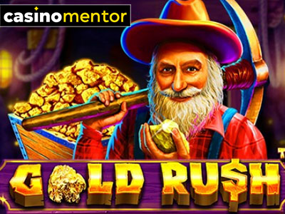 Gold Rush (Pragmatic Play)