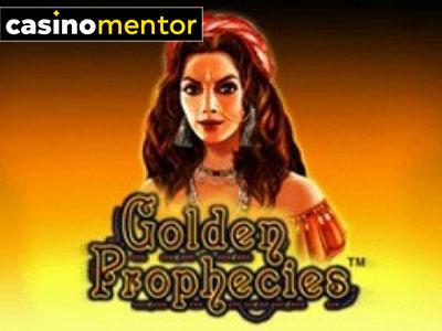 Golden Prophecies Deluxe