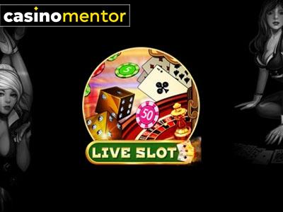 Live Slot