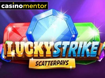Lucky Strike (Leander Games)