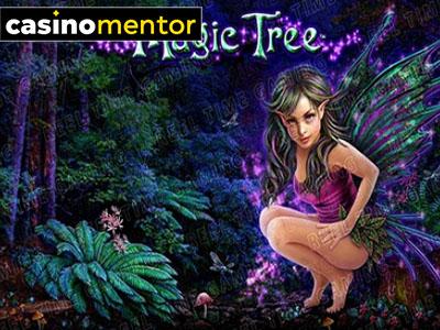 Magic Tree (Reel Time Gaming)