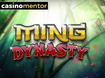Ming Dynasty (2by2 Gaming)