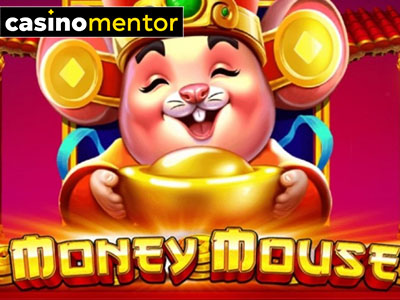 Money Mouse (Pragmatic Play)