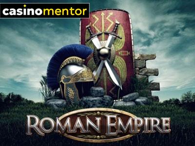 Roman Empire (Habanero Systems)