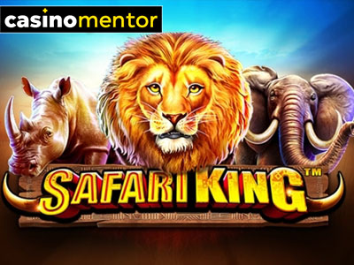 Safari King (Pragmatic Play)