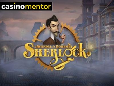 Sherlock a Scandal in Bohemia