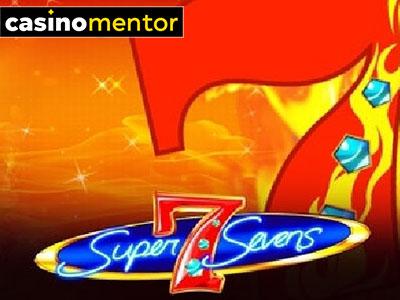 Super Sevens (GMW)