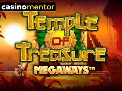 Temple of Treasure Megaways
