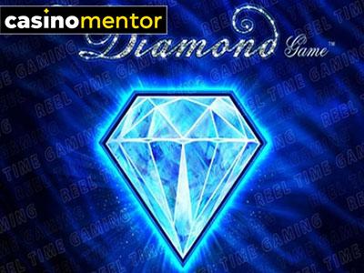 The Diamond Game