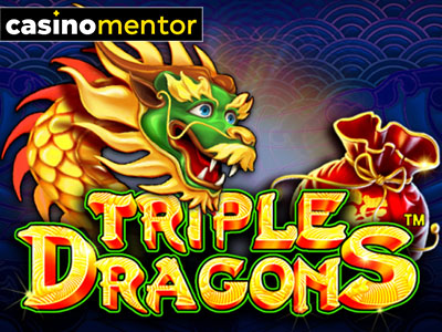 Triple Dragons (Pragmatic Play)