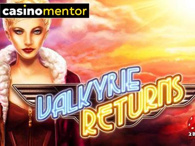 Valkyrie Returns