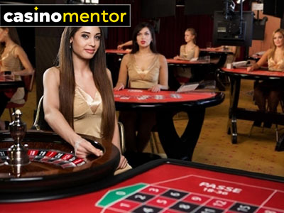 Vip Roulette Live Casino (Evolution Gaming)