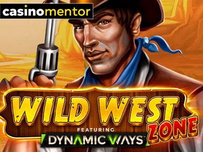Wild West Zone