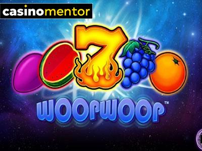 Woop Woop (Reel Time Gaming)
