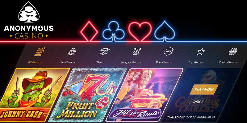 anonymous-casinos