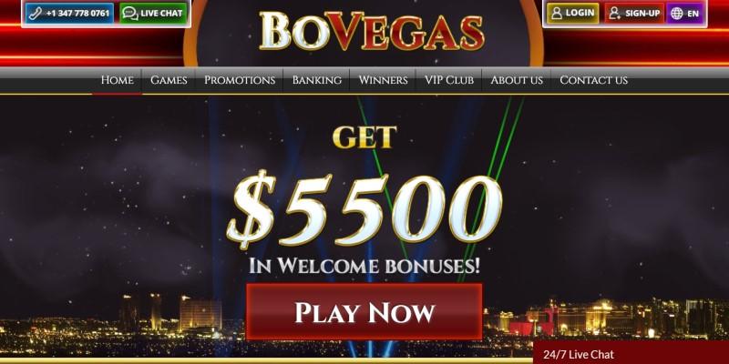 best american online bovegas casino