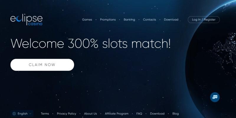 best american online eclipse casino