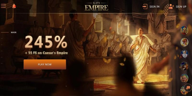 best american online slots empire casino