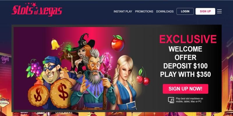 best american online slots of vegas casino