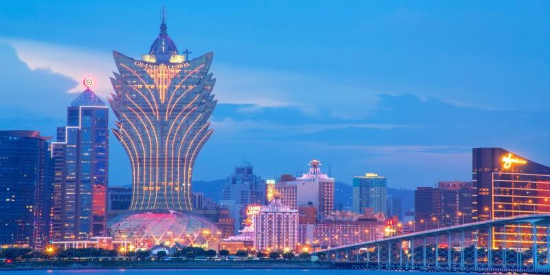 best casino in macau grand lisboa casino