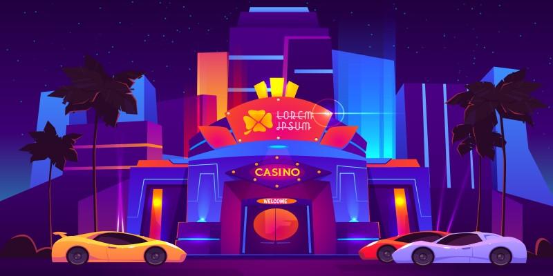 best casino in macau