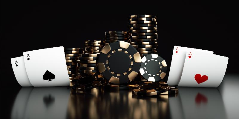 blackjack vegas strip