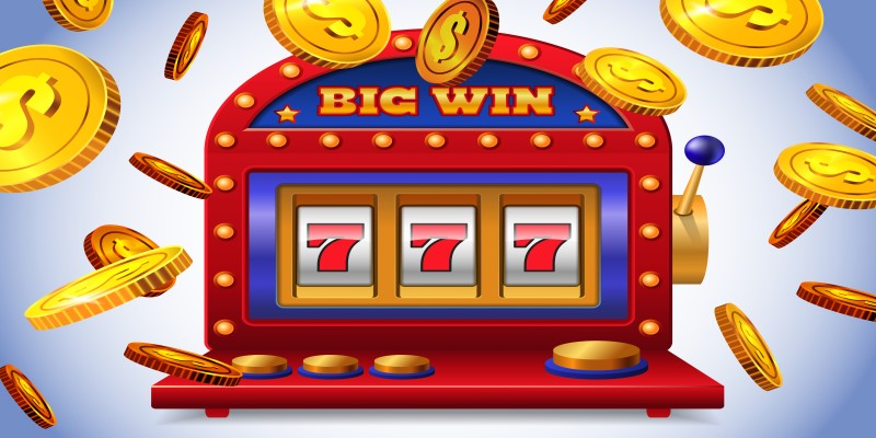 Choose the Slots with the Highest RTP
