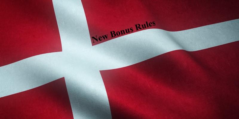 denmark new bonus rules