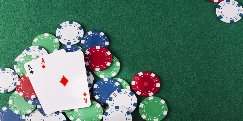 Hosting Your Own Poker Party