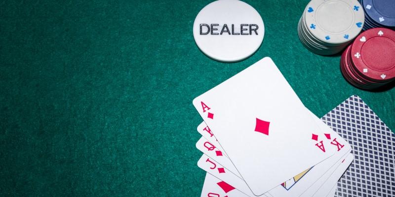 How to Avoid Fake Poker Chips