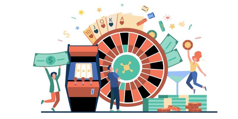 mega wheel jackpot