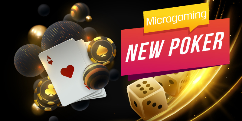 microgaming-new-poker