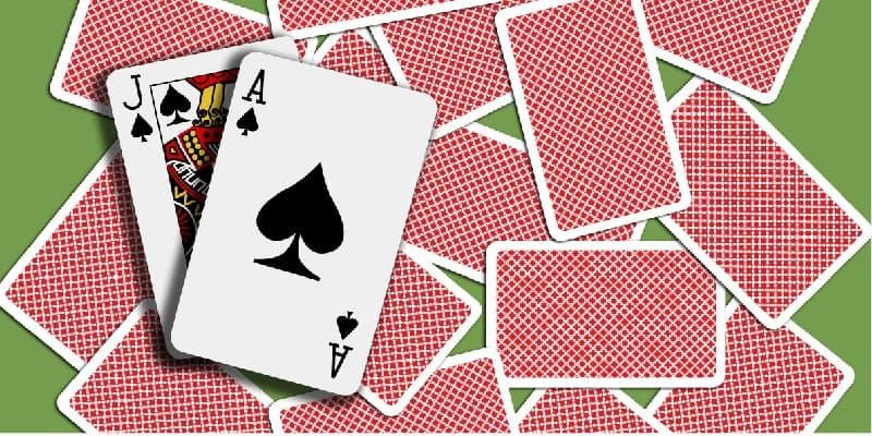 multi deck blackjack