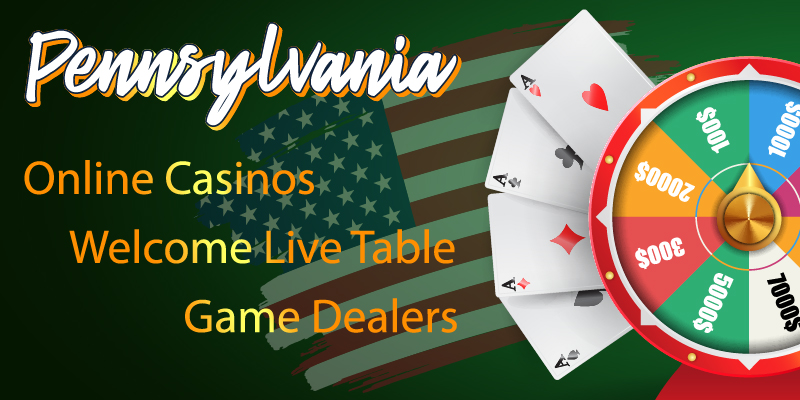 new-live-table-games-pennsylvania