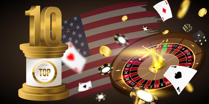 top-10-american-online-casinos