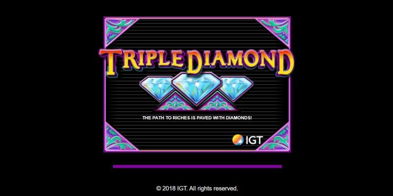 Top 5 best classic slots triple diamond