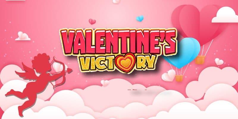 valentine slot review