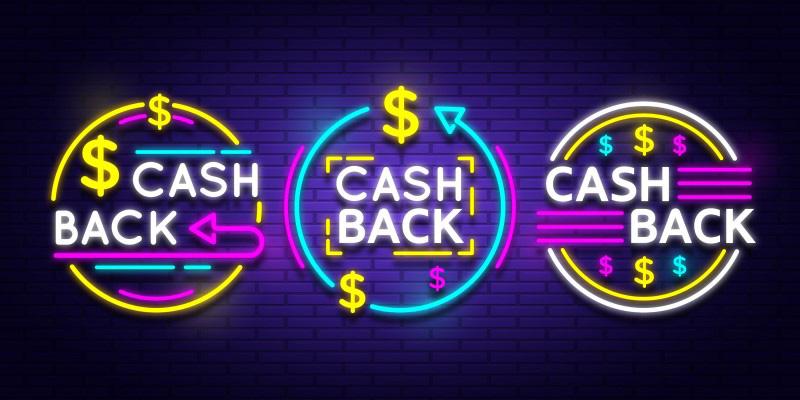 Cashback types