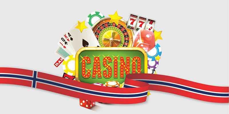 casino online norway