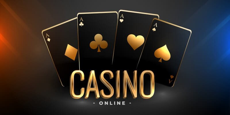 online casino cards games